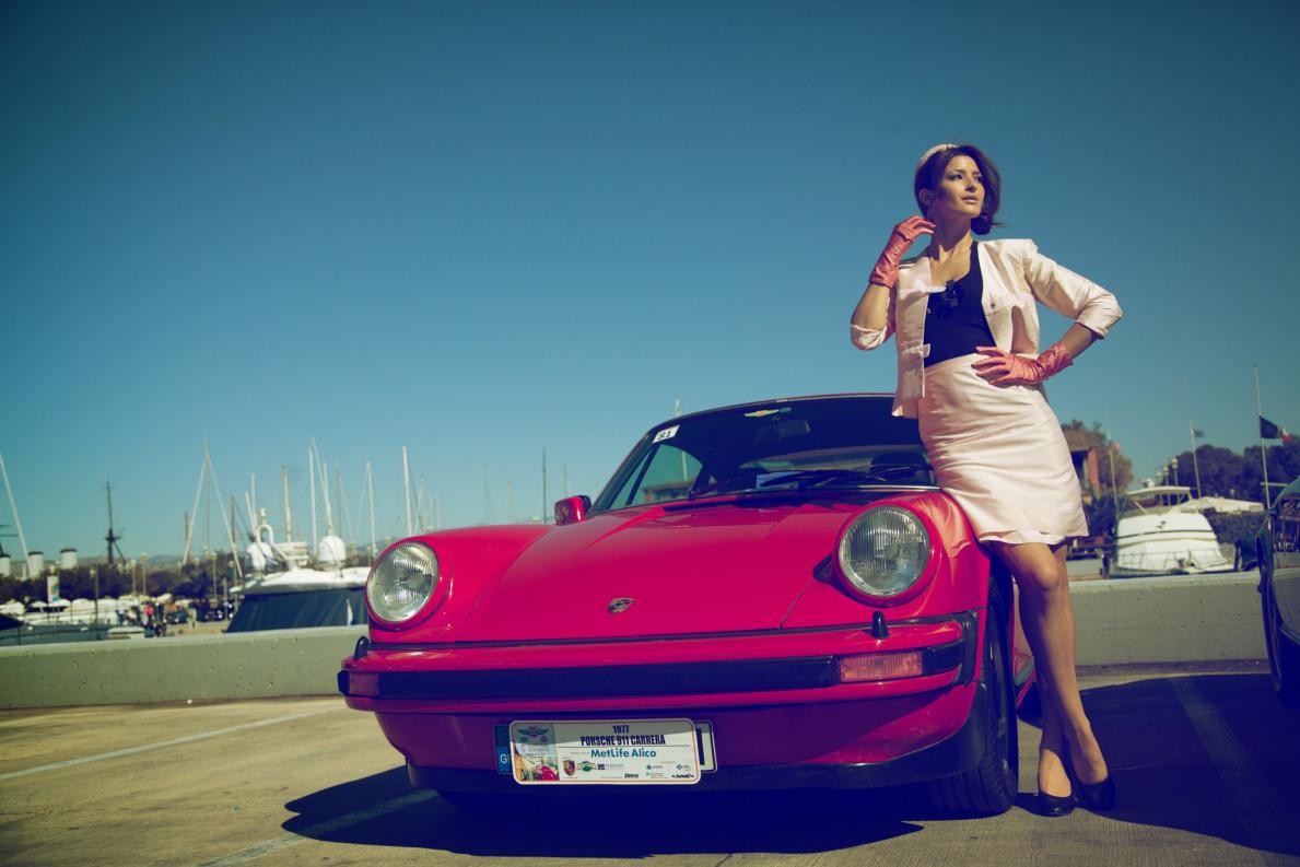 Porsche 911 Carrera του 1977