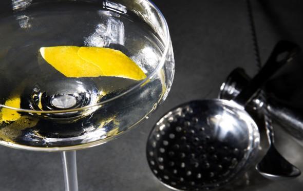Αυτό είναι το τέλειο Martini: Η συνταγή του Γιάννη Κοροβέση