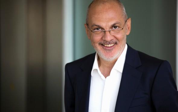 Γιάννης Τροχόπουλος: «Έτσι οραματίζομαι το Κέντρο Πολιτισμού Ίδρυμα Σταύρος Νιάρχος»