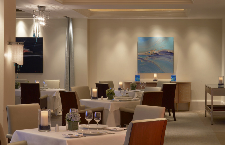 Il Tramonto Restaurant (1)