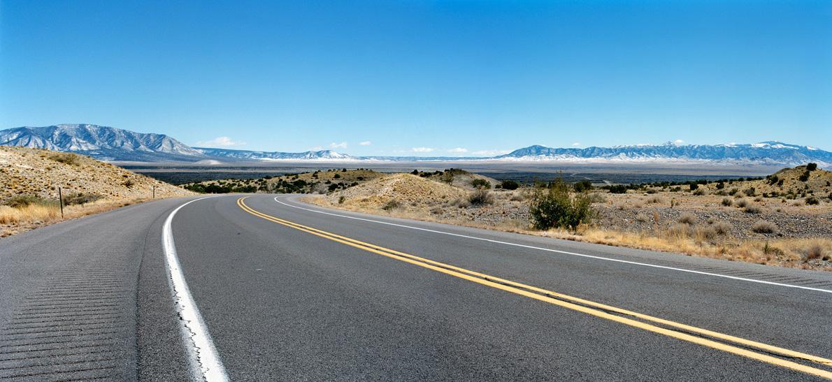 Interstate, Arizona