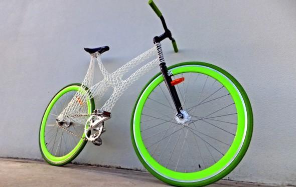 Εκτύπωσε μου ένα ποδήλατο – και να είναι sur mesure παρακαλώ!