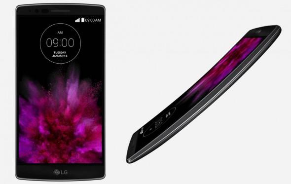 LG G Flex 2: Ωραίο θηλυκό με καμπύλες (κινητό)