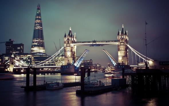 Γιατί οι Έλληνες προτιμούν το Λονδίνο;