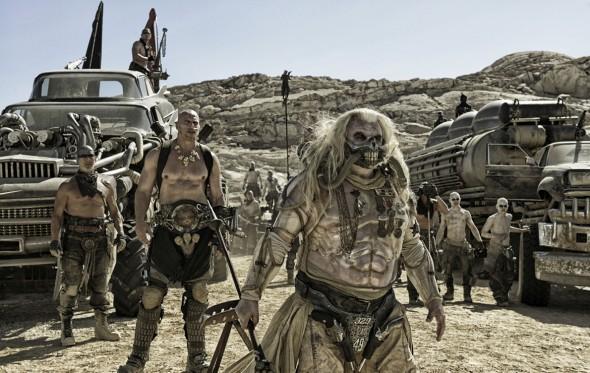 Ολοκαίνουργιος Mad Max στις Κάννες: Ο Δρόμος της Οργής