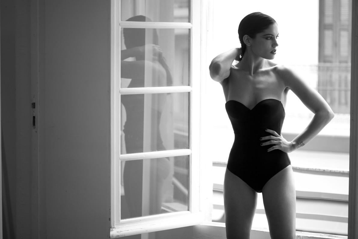 Body La Sposa Elegance.
