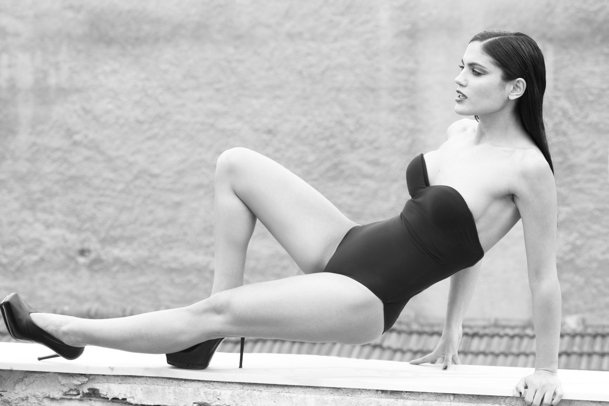 Body La Sposa Elegance, παπούτσια από προσωπική συλλογή.
