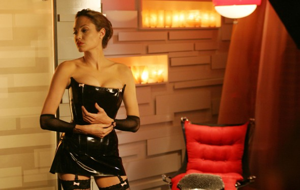Top-5 BDSM ταινίες