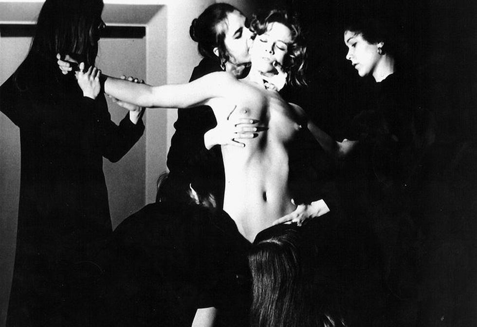 Marilyn Chambers 1972