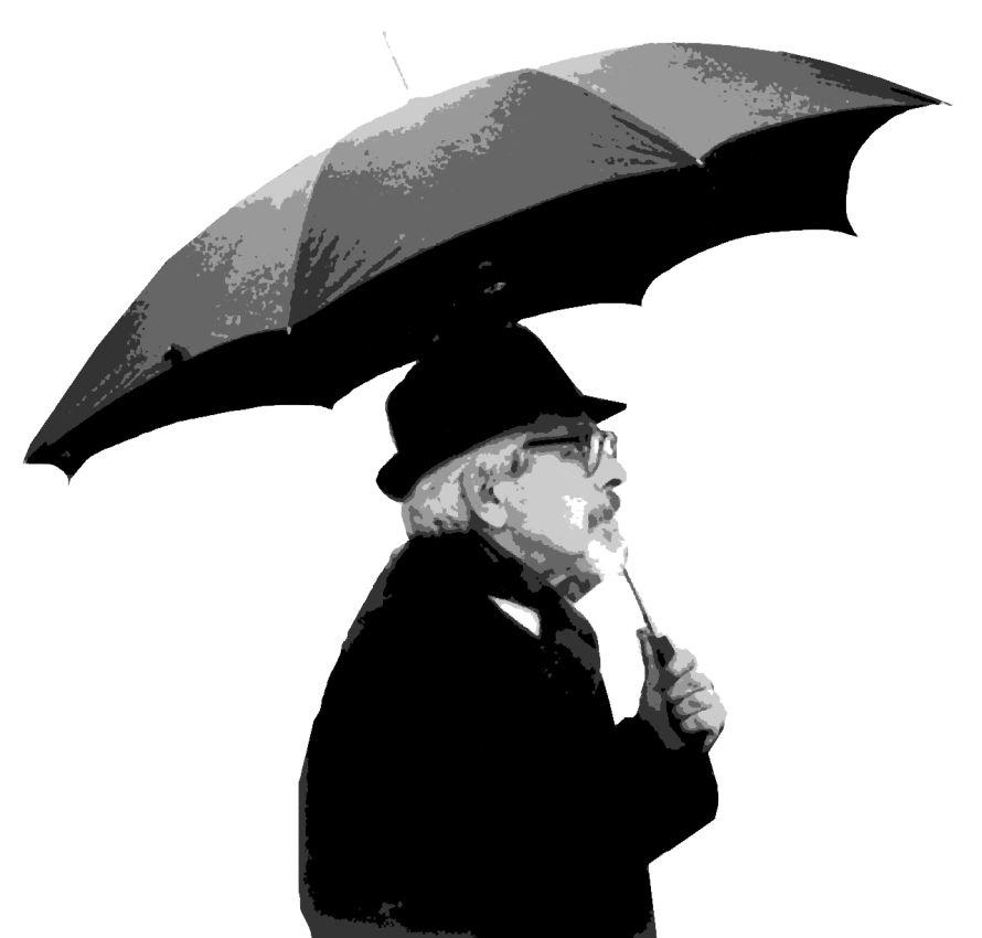 Me ombrella