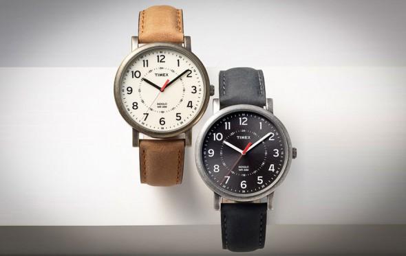 Top 5 stylish ρολόγια από €50