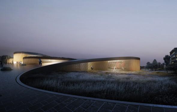 Τα σύγχρονα μουσεία είναι οι καλύτεροι τουριστικοί προορισμοί