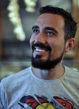 Νίκος Νυφούδης