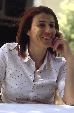 Μαρία Νέτσικα