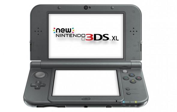 Το νέο Nintendo 3DS/3DS XL: Εξέλιξη και αναβάθμιση και για τις δύο κονσόλες