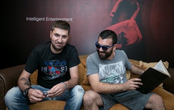 The Mindtrap: Χαμός στη Θεσσαλονίκη με το απόλυτο ζωντανό παιχνίδι απόδρασης