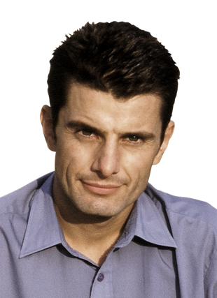 Πέδρο Ολάγια