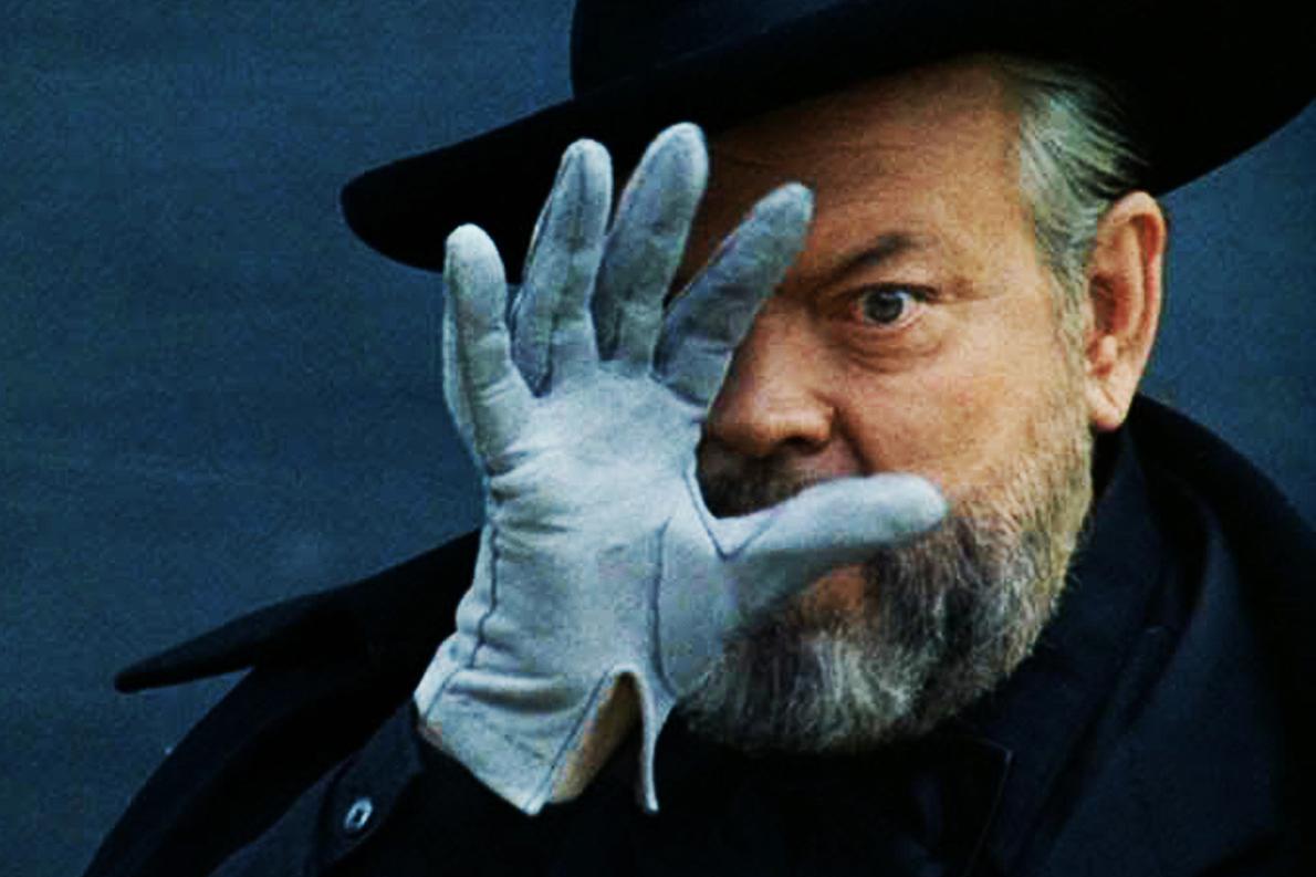 Orson Welles1