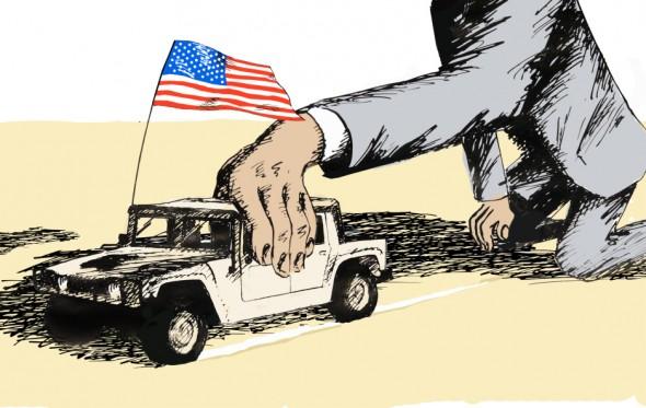 Το «τσαλάκωμα» της Ουάσιγκτον λόγος να χαιρόμαστε;