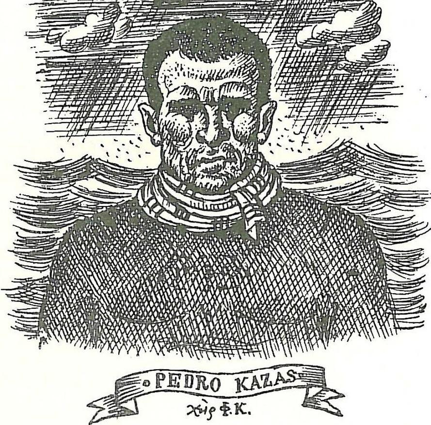 Pedro-Kazas