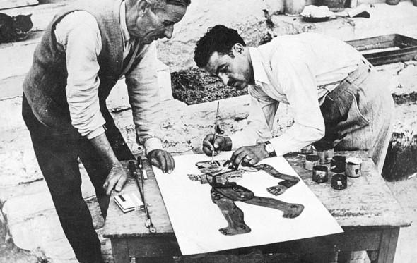 Αυτοί που δόξασαν την τέχνη του Καραγκιόζη