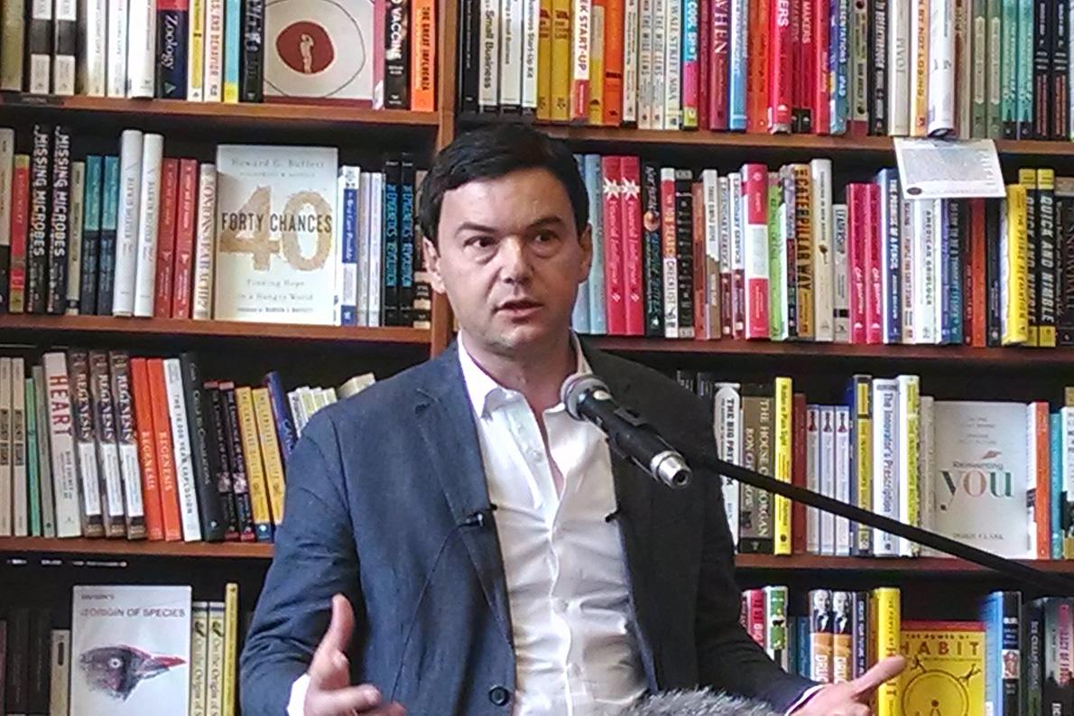 Μια από τις πιο εντυπωσιακές διαπιστώσεις του Thomas Piketty είναι ότι οι σημερινοί ζάπλουτοι μοιάζουν πολύ με τους ζάπλουτους των αρχών του 20 αιώνα.