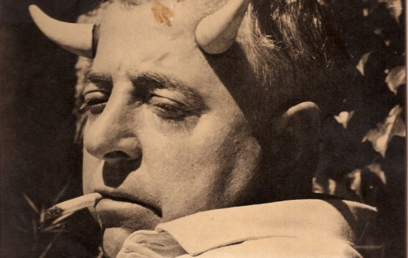 My lady Nicotine: Μια τρυφερή ωδή στο κάπνισμα