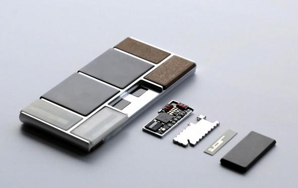 Project Ara: Το κινητό της Google που συναρμολογείς μόνος σου