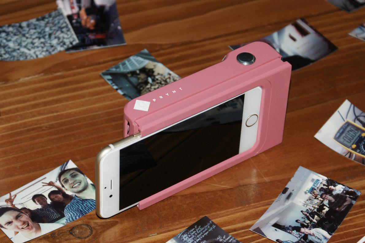 Prynt-pink