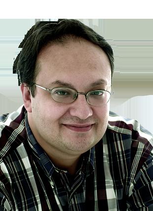 Αντώνης Ρουσελιωτάκης