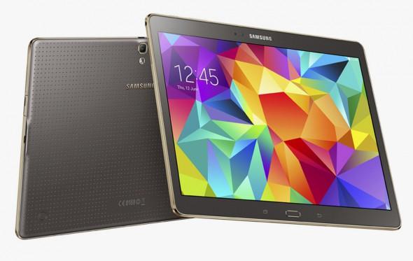 """Samsung Galaxy Tab S 10.5"""": μια οθόνη που κάνει τη διαφορά"""