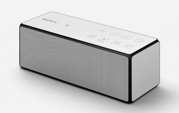 Χριστουγεννιάτικο δώρο: Tag #Andro_music και κερδίστε το νέο ασύρματο ηχείο της Sony!