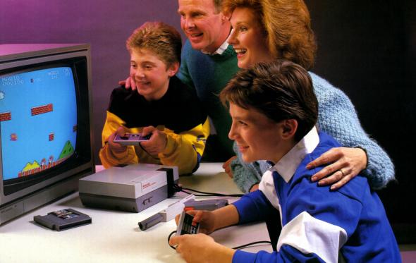 CULT: Τop 10 παιχνίδια για NES (Μέρος 2ο)