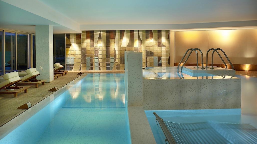 Spa - therapeutic pool1