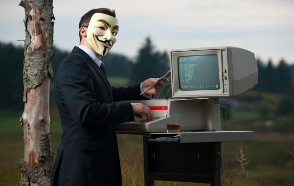 Αυτόκλητοι μπάτσοι στο Διαδίκτυο