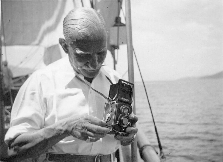 Εν πλω (1936)