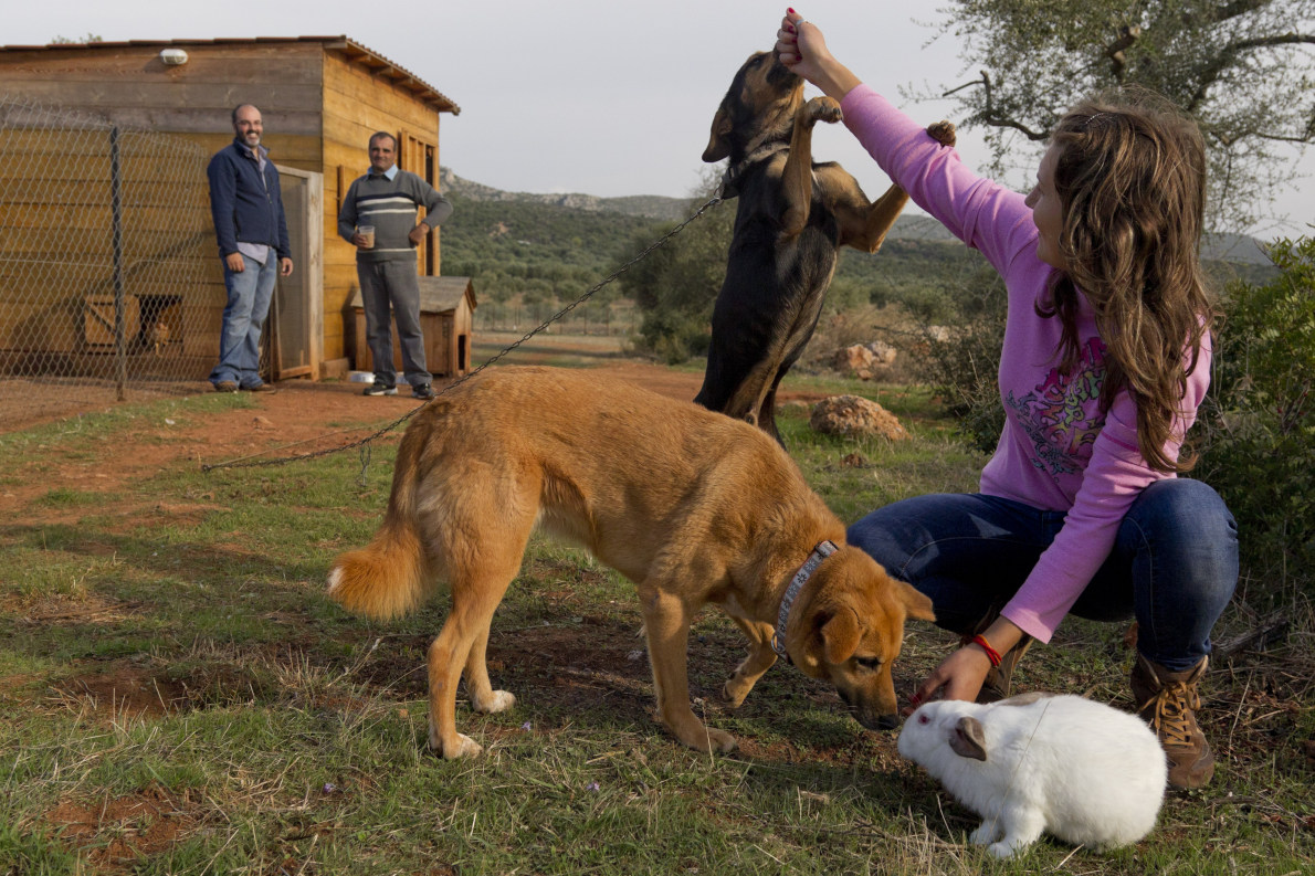 The Eumelia Farm & Experience (10)