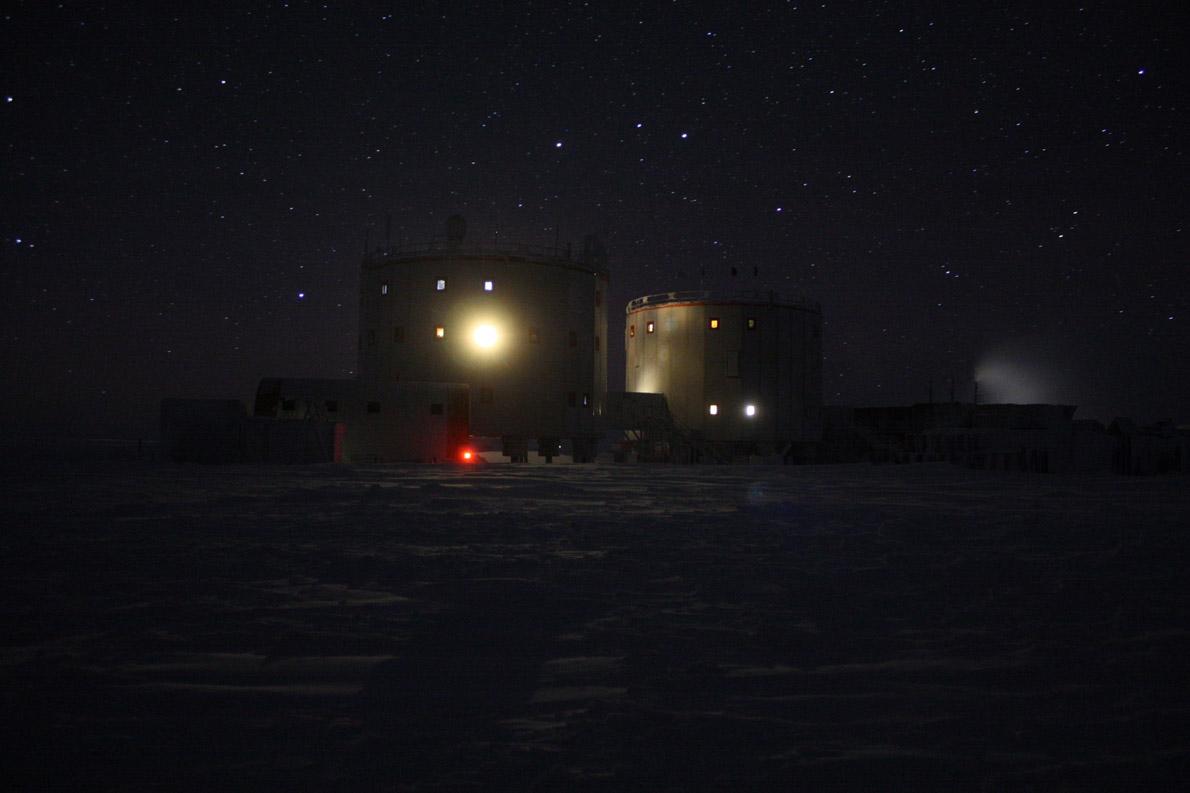 The home among the stars