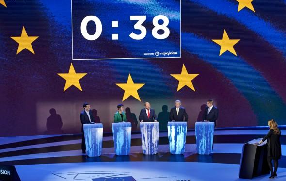 Ο πρώτος γύρος πέρασε. Και τώρα Ευρώπη!