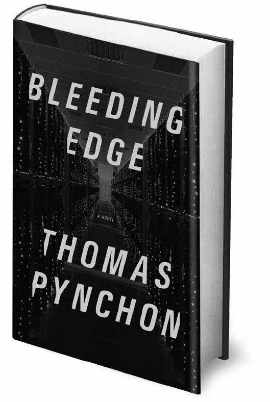 637b414fe09 Thomas-Pynchon_Bleeding-Edge-Cover | Andro