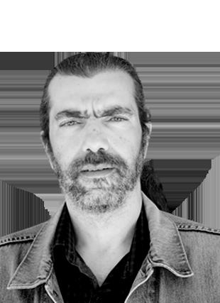 Τάκης Τσιρτσώνης