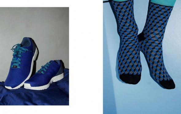 Ποιες κάλτσες με ποια sneakers;