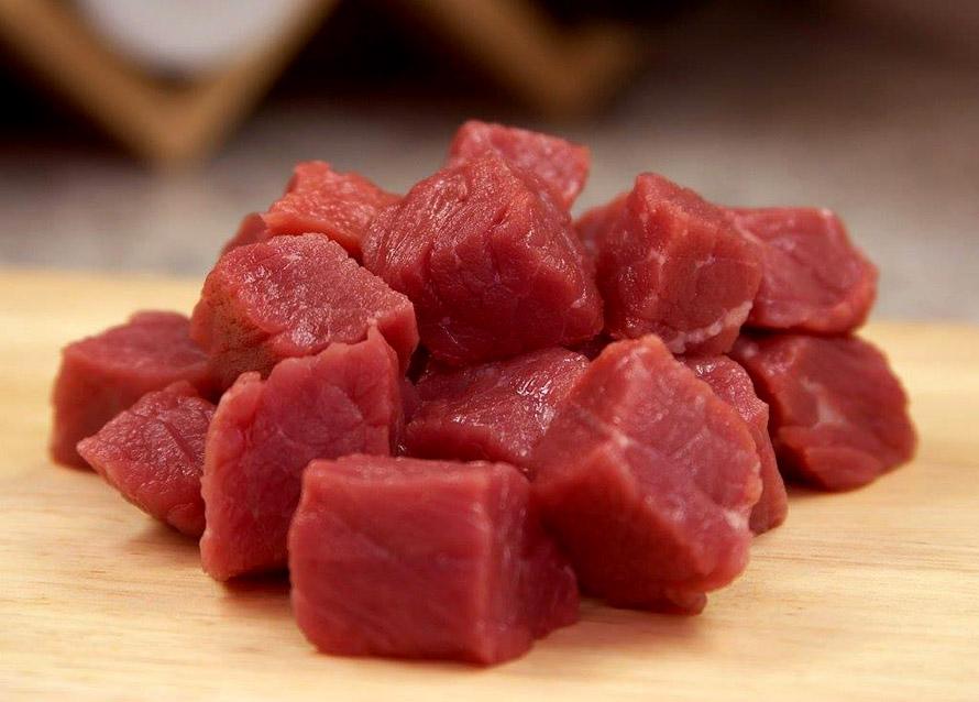 «Το κρέας του Βιολογικού Κρεοπωλείου μας θυμίζει μυρωδιές και γεύσεις από τα παλιά, από τα χωριά και τις γιαγιάδες μας».