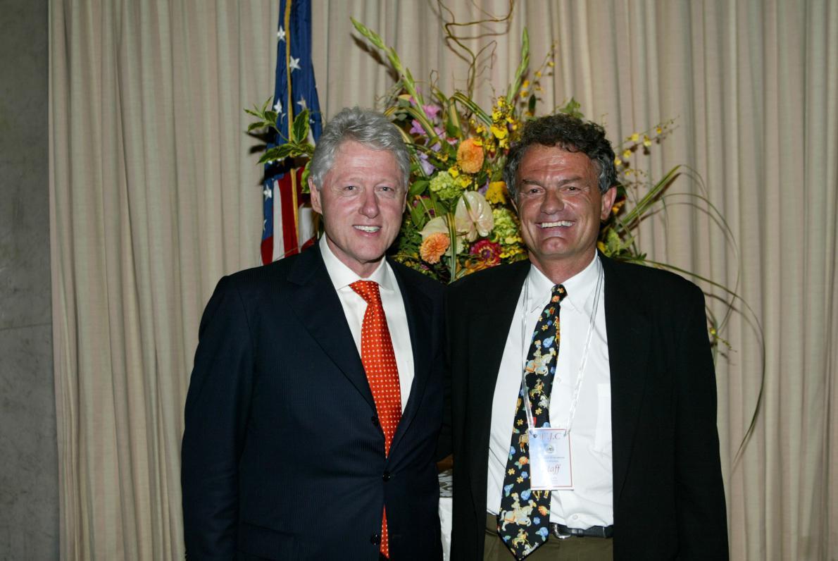 Vassi-Clinton