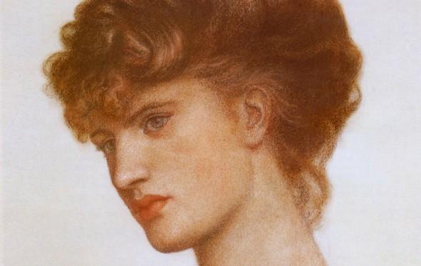 Η μποτιτσελική ομορφιά της Μαρίας Ζαμπάκου