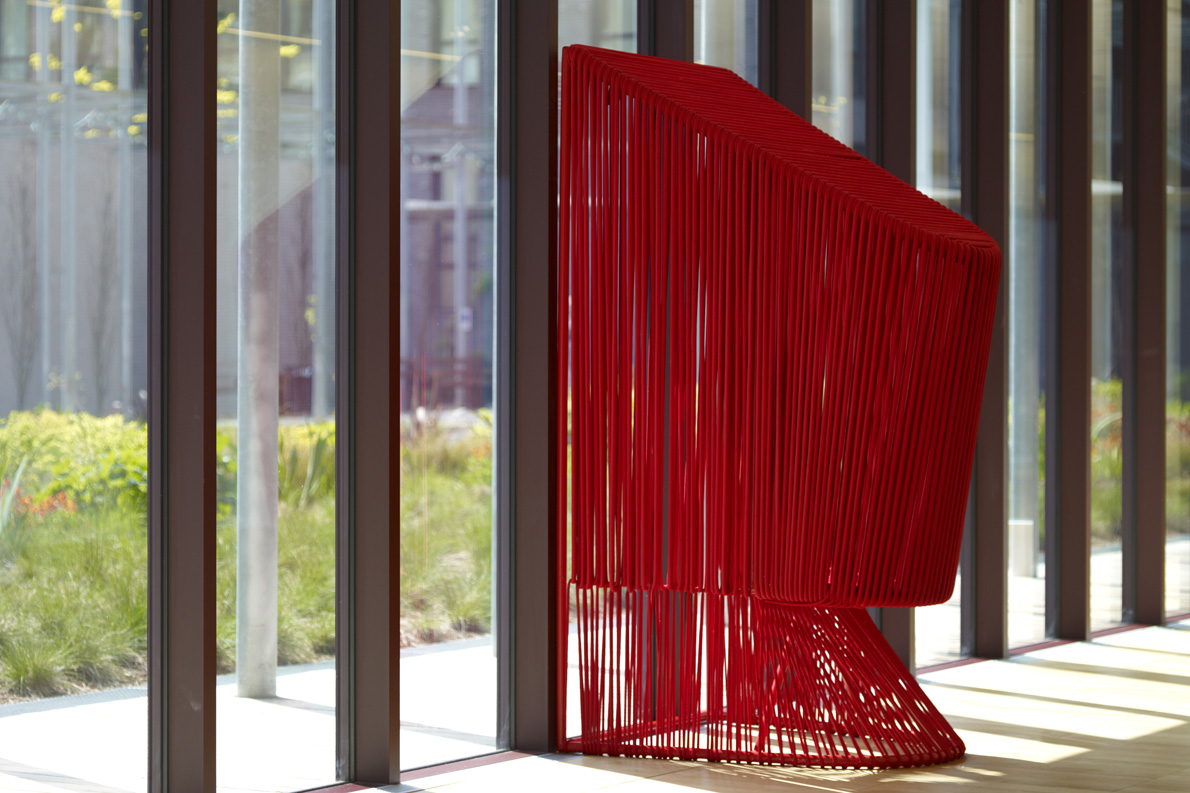 Window seat - Kelvin Lim