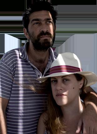 Alexandre & Emilie