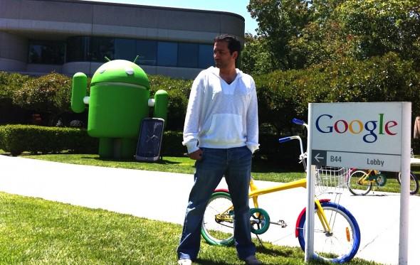 «Πήγαινε κι εσύ στη Silicon Valley –τώρα!»
