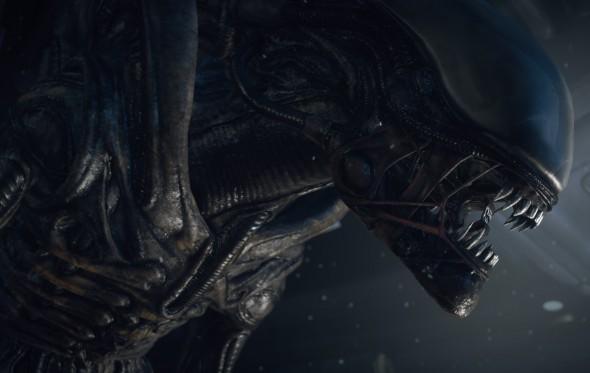 Alien – Η επανεκκίνηση!