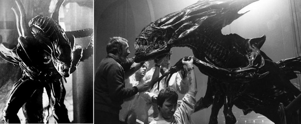 James Cameron («Aliens» - 1986)